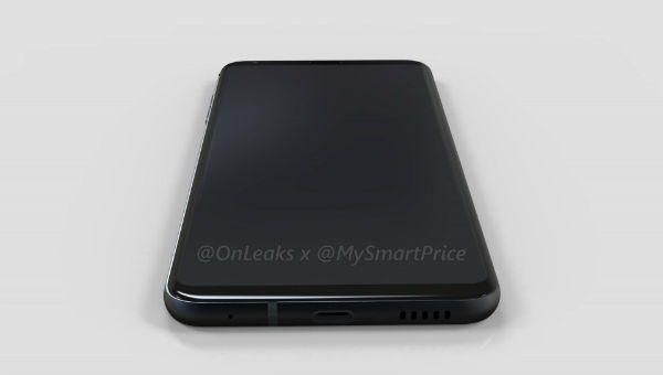 Se filtran imágenes del LG V30