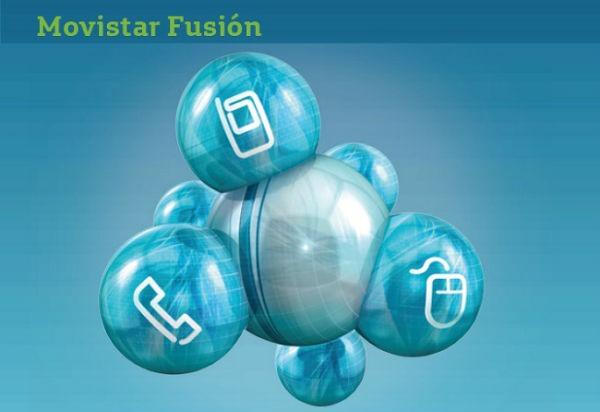 Movistar lanza nuevos paquetes baratos de Fusión