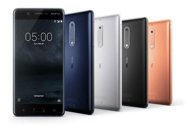 Un repaso a los móviles de Nokia que puedes comprar hoy