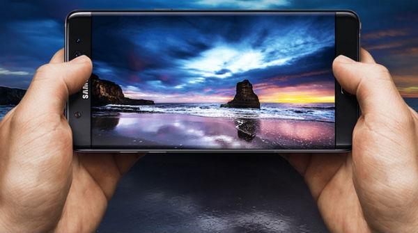 El Samsung Galaxy Note 8 podría anunciarse el 23 de agosto