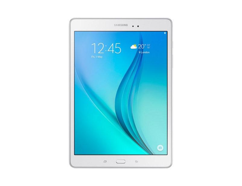 La Samsung Galaxy Tab A 9.7 se actualizará a Android 7 Nougat