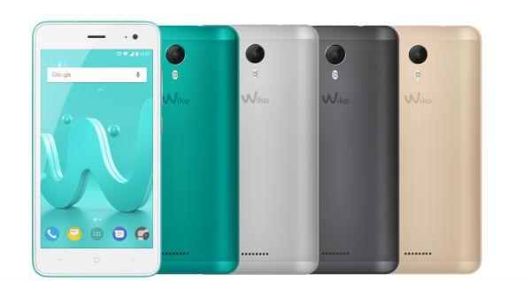 Wiko Jerry 2, un teléfono con boceto metálico por 100 euros