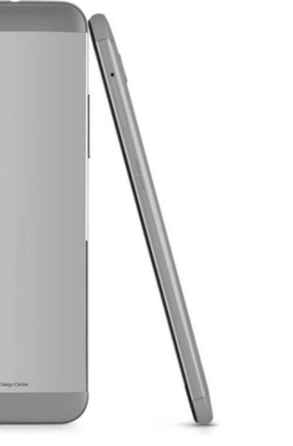 ZTE Blade V7 Plus procesador