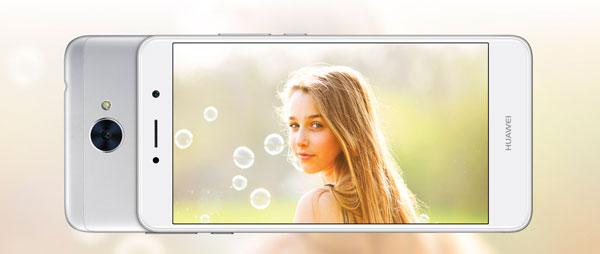 comparativa Huawei™ Y7 vs Huawei™ Y6 II camara Y7