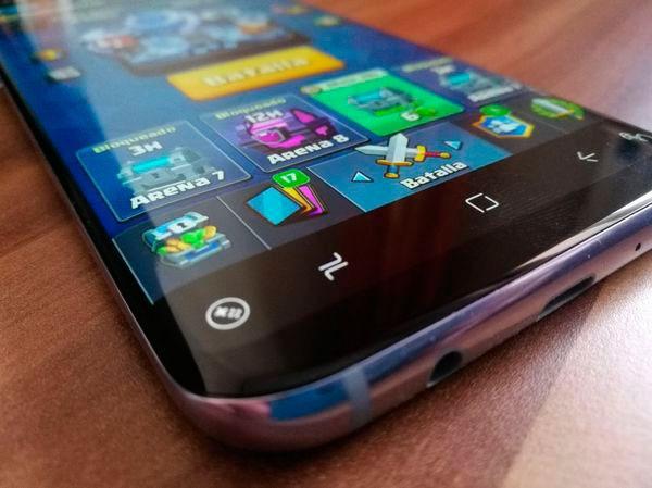 Aparece un nuevo Samsung con gran procesador
