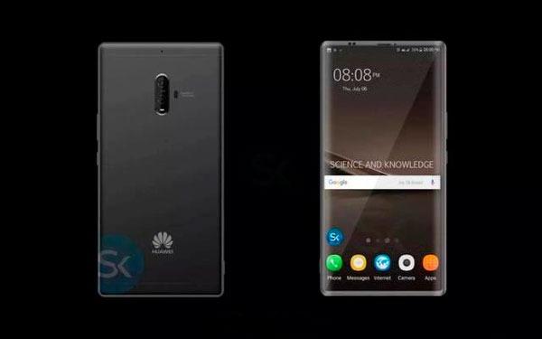Estas serán las especificaciones del Huawei Mate 10