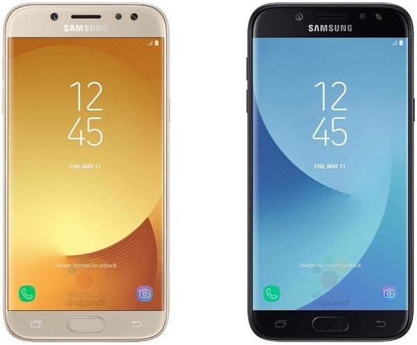 Samsung Galaxy J5 2017 precios