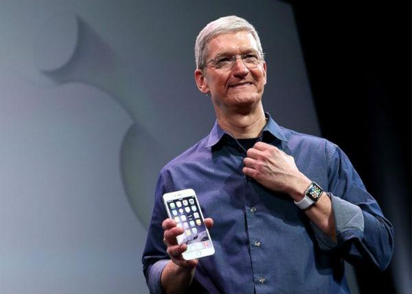 Se filtra la fecha de lanzamiento del iPhone 8