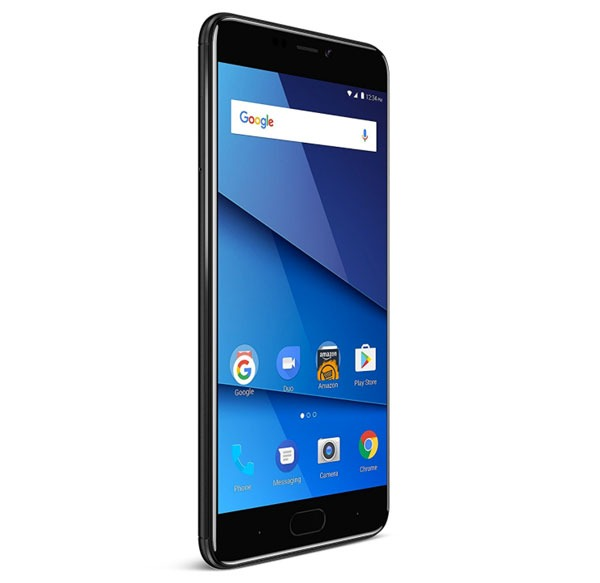 Blu Vivo 8, pantalla grande y mucha batería por menos de 190 euros