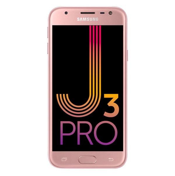 lanzamiento Samsung Galaxy J3, J5 y J7 Pro carcasa J3