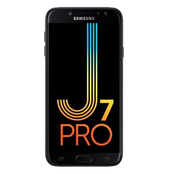 lanzamiento Samsung Galaxy J3, J5 y J7 Pro carcasa J7 Pro