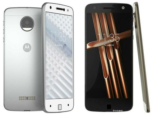 Motorola X4, posibles características