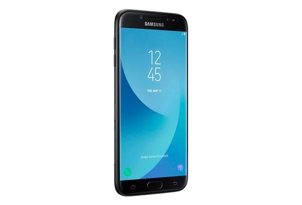 El Samsung Galaxy J7 2017 podría tener versión con doble cámara
