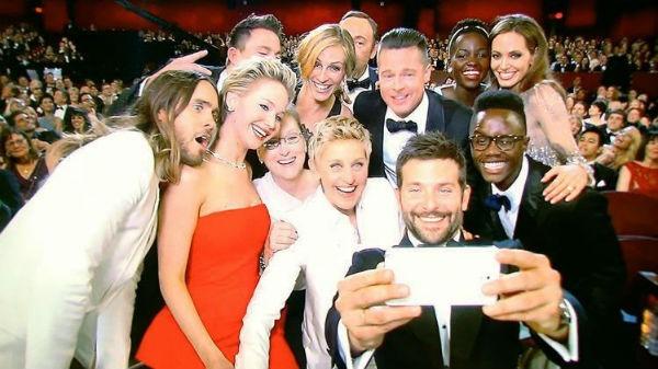 Los mejores móviles para hacer selfies de noche