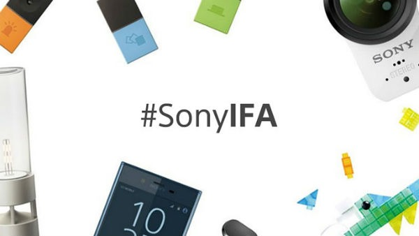 Sony Xperia(móvil) XZ1