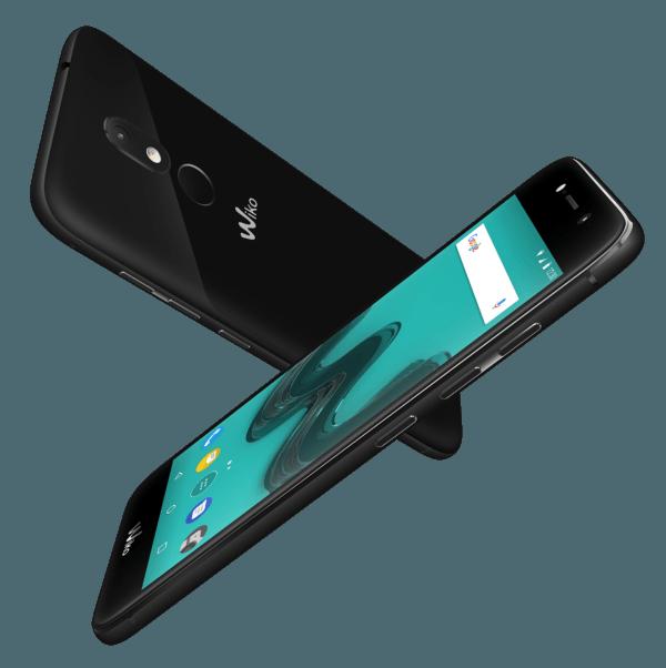 Wiko WIM Mini, móvil con una cámara para selfies de 16 megapíxeles