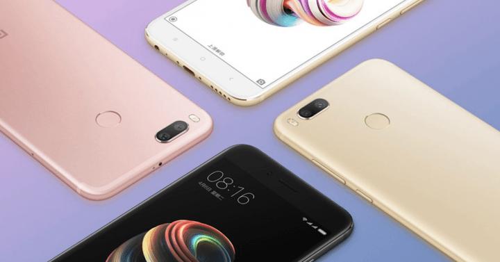 El Xiaomi Mi 5X tendrá una versión más económica