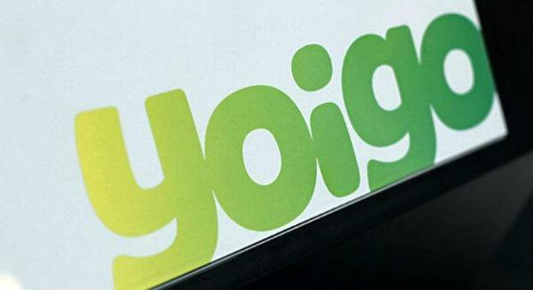Consigue un Samsung Galaxy S8 a mitad de precio con Yoigo