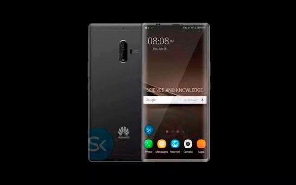 Bruce Lee confirma el procesador que llevará el Huawei Mate 10