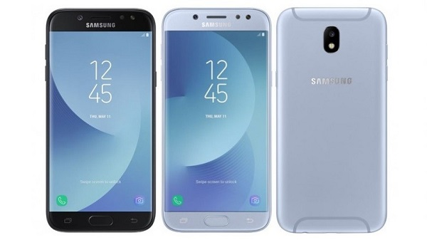 Samsung Galaxy J5 2017 batería
