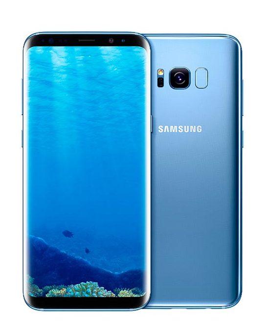 cb65debef3f El Samsung Galaxy S8 ya se puede comprar en un nuevo color