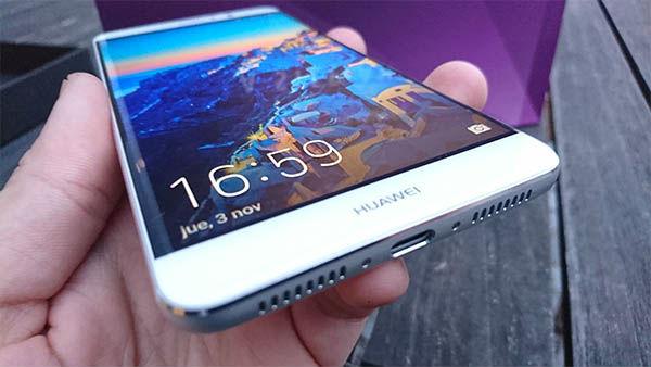 Huawei Mate 9 tarifas