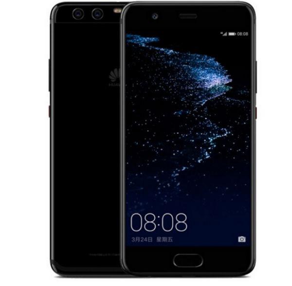 El Huawei P10 Plus está disponible en un nuevo color