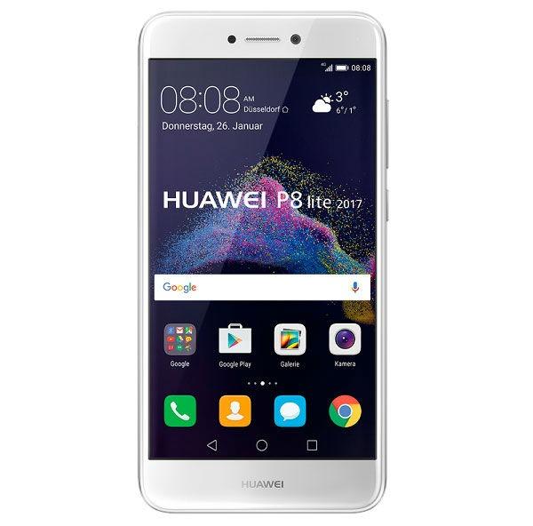 Huawei P8 Lite 2017 tarifas