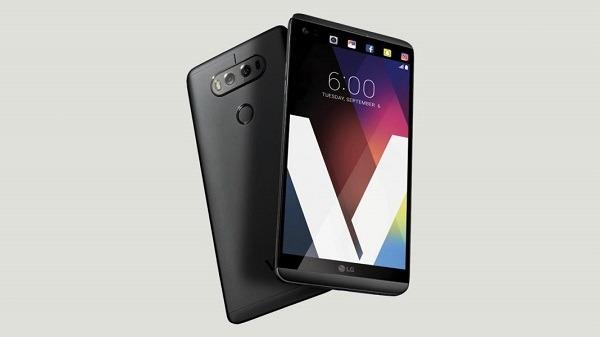 El LG V30 tendrá una versión Plus