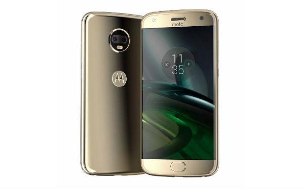 Filtrada una nueva fotografía del Motorola Moto X4