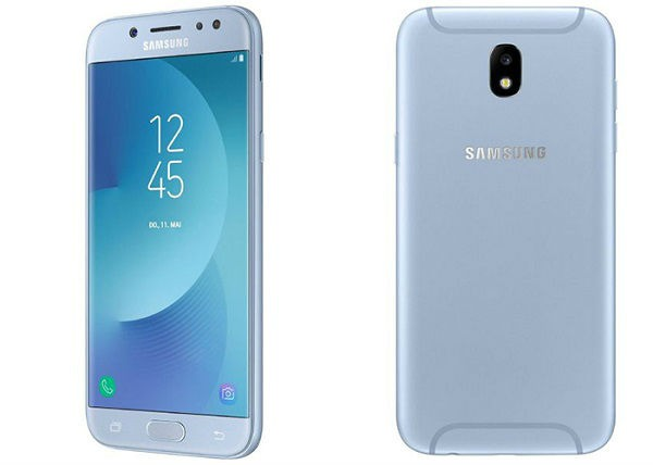 Samsung Galaxy J5 2017 camara