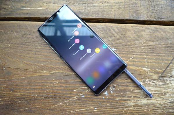5 puntos clave del Samsung™ Galaxy™ Note 8