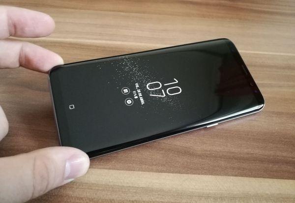 Samsung Galaxy℗ S8+, móviles de altos vuelos