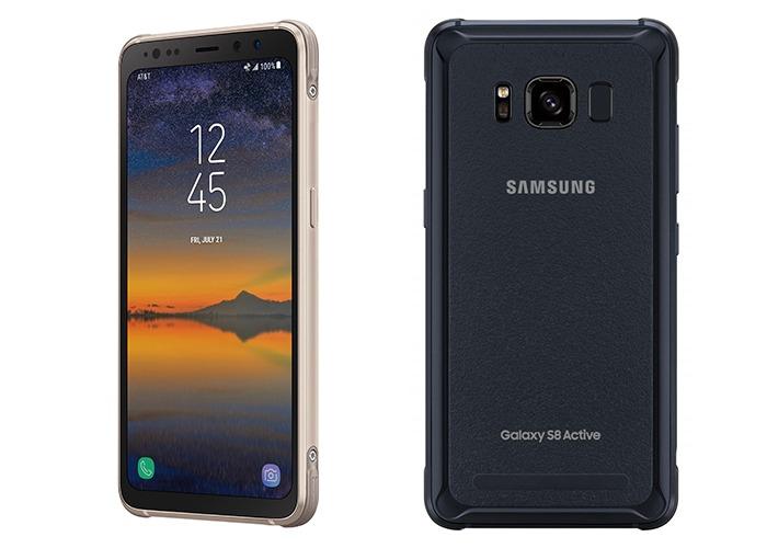 Samsung Galaxy℗ S8 Active, precio(valor) y características