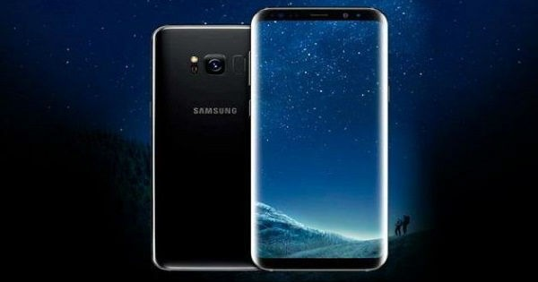 Samsung Galaxy S8, precios y tarifas actualizadas en Vodafone, Movistar y Orange