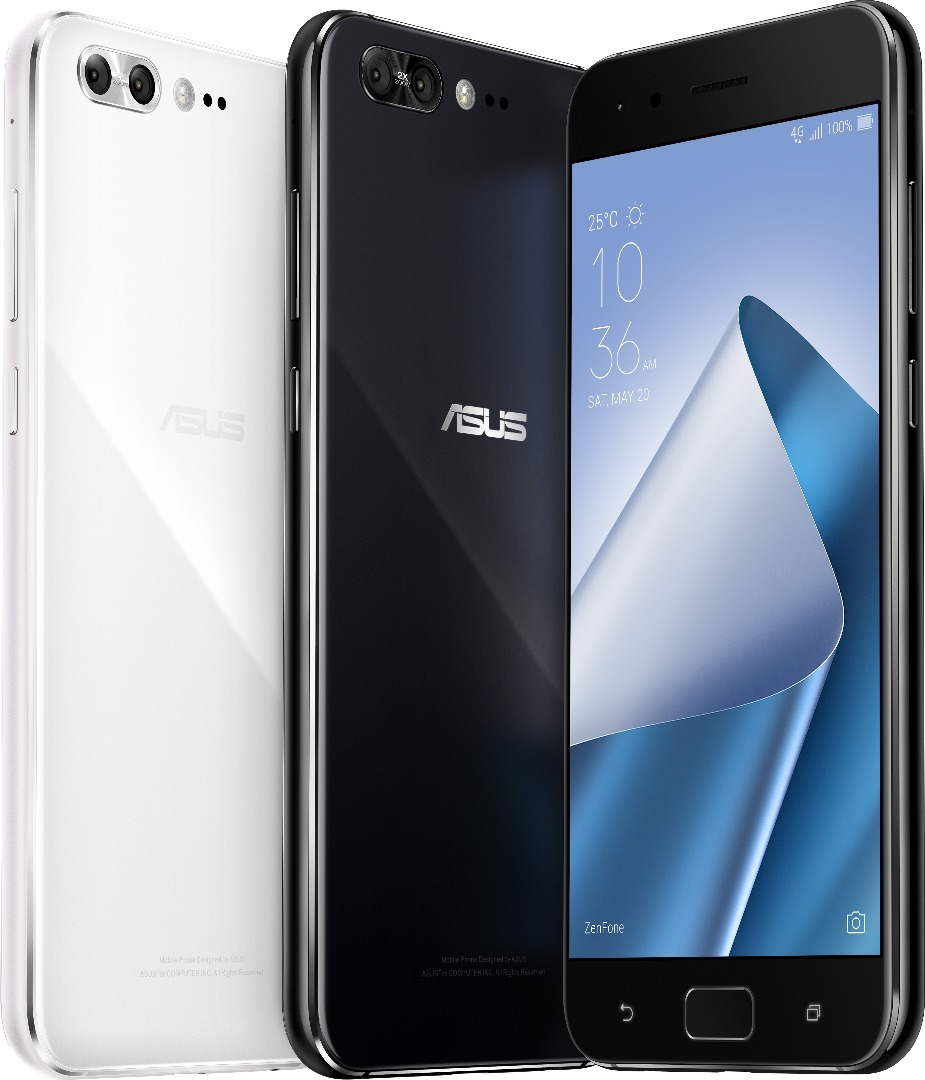 Asus Zenfone 4 Pro, características, precio(valor) y opiniones