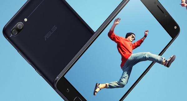 Asus Zenfone 4 Max, terminal con batería de gran duración