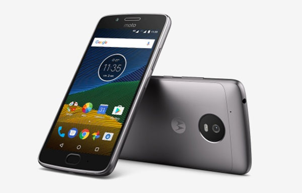 comparativa Motorola℗ Moto G5S vs Moto G5 conexion Moto G5