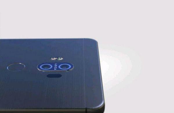 Filtradas las especificaciones del Huawei Mate 10 y Mate 10 Pro