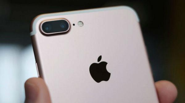 5 Diferencias Esperadas Entre El Iphone 8 Y Iphone 7 Plus