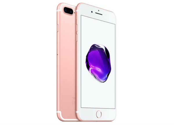 iPhone siete Plus, precios y tarifas actualizadas en Vodafone, Movistar™ y Orange