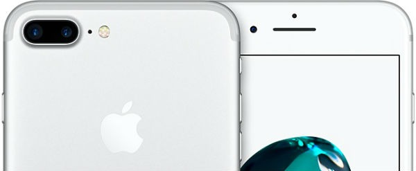 Este sería el tamaño de los recientes iPhone 7S