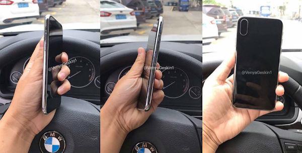 iPhone 8 medidas