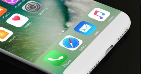 Así funcionaria iOS™ once en el iPhone 8