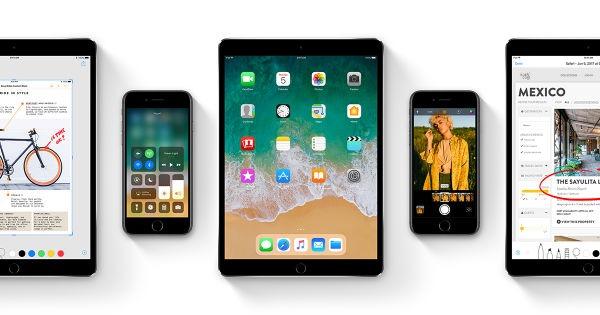 Las 5 funciones que echamos en falta en iOS 11