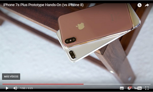 iphone 7s plus vs iphone 8