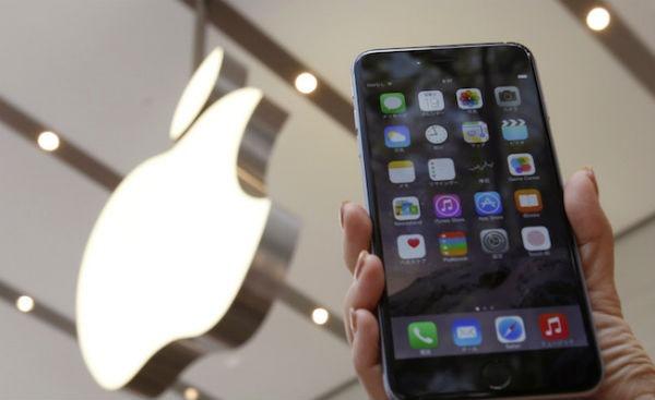 Se filtra presunto vídeo del nuevo iPhone 8 con iOS 11