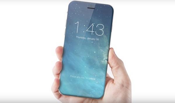 carga inalámbrica para el iPhone 8