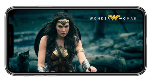 5 claves más importantes del iPhone X pantalla HDR