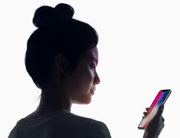 5 claves más importantes del iPhone X Face ID